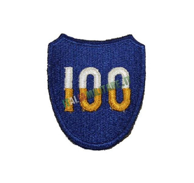 Patch 100 th Division Originale US Army