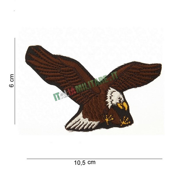 Patch Aquila Americana