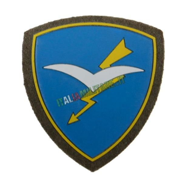 Scudetto Omerale Paracadutisti Folgore