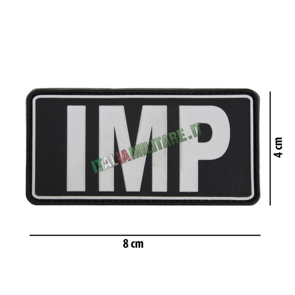 Patch International Military Police - IMP