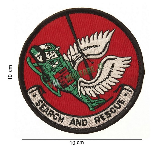 Patch Search and Rescue Vietnam