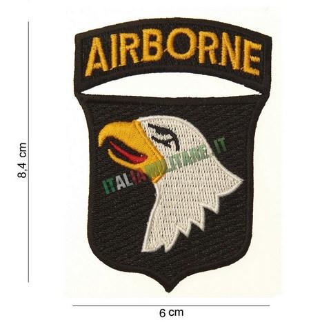 Patch Airborne 101 Divisione Esercito Americano