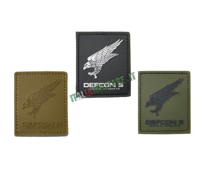 Patch Defcon 5
