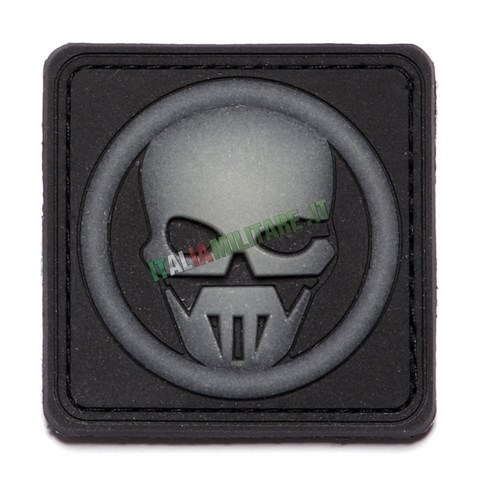 Patch Ghost Recon in Pvc