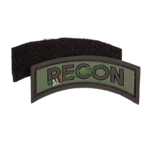 Patch Recon in Pvc