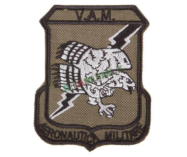 Patch VAM Aeronautica Militare