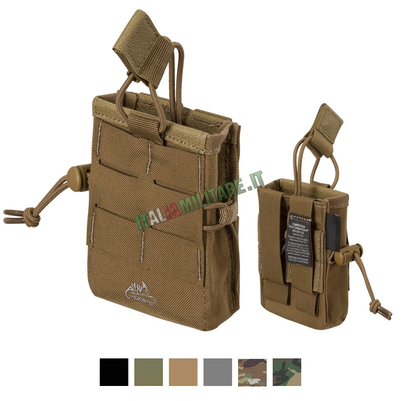 Tasca Porta Caricatore Singolo HELIKON per M4/AR15/AK47