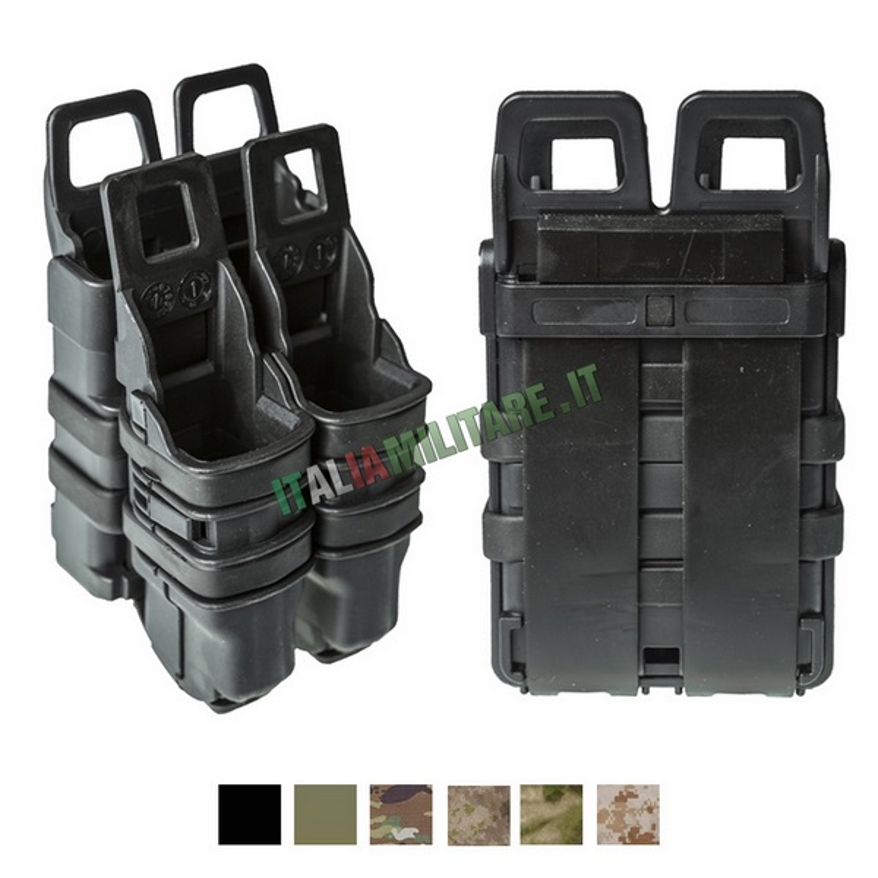 Tasca Fast Mag Porta Caricatori Fucile e Pistola