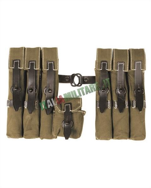 Porta munizioni mp38 40 militare tedesco wwii - Porta in tedesco ...