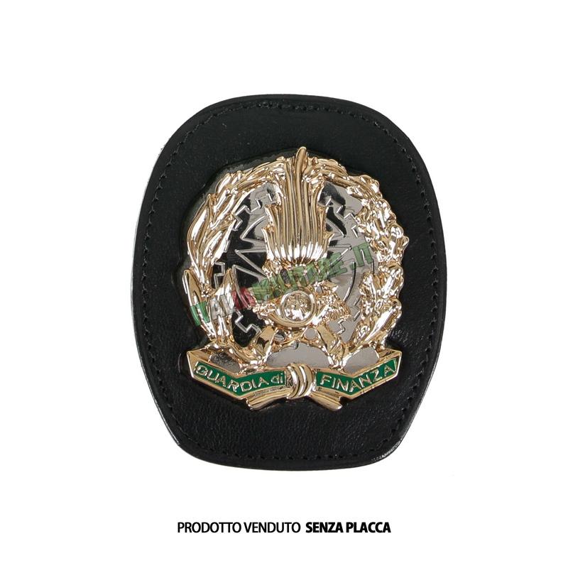 Porta Distintivo Da Cintura Guardia di Finanza Ascot 606