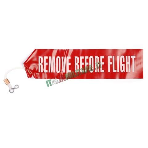 Fascia Remove Before Flight Militare 30 cm
