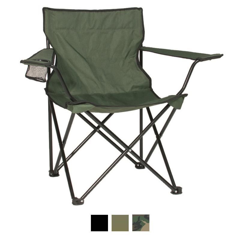 Sedia in Alluminio Pieghevole