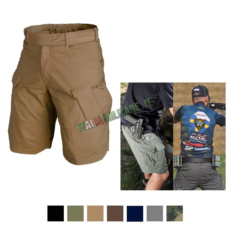 Pantaloni UTS Corti - Urban Tactical Shorts HELIKON