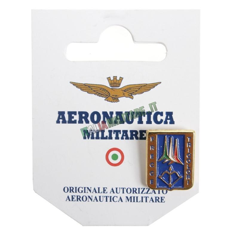 Spilla Distintivo Frecce Tricolori - Scudetto