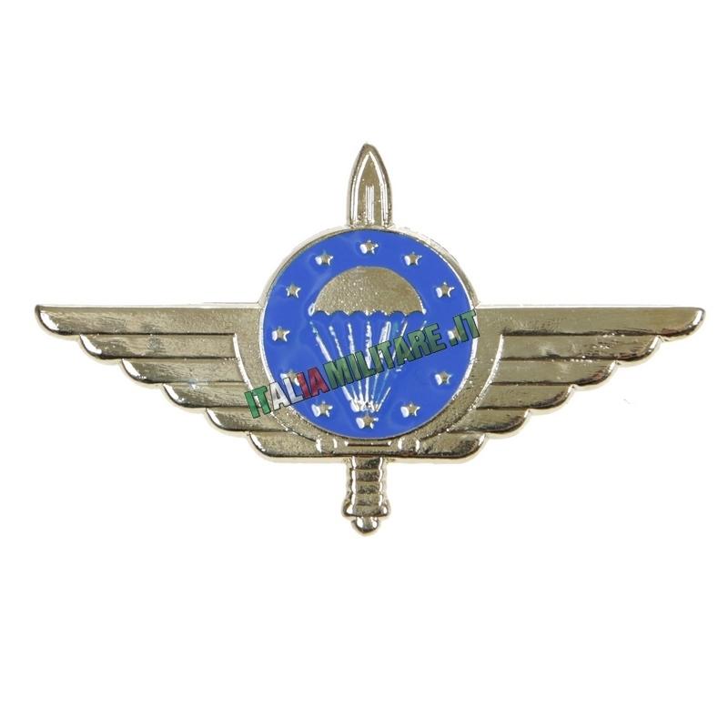 Brevetto Paracadutista Europeo