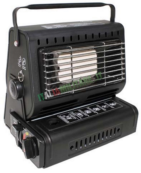 Stufa a gas portatile attrezzi da lavoro e outdoor - Stufetta a gas portatile ...