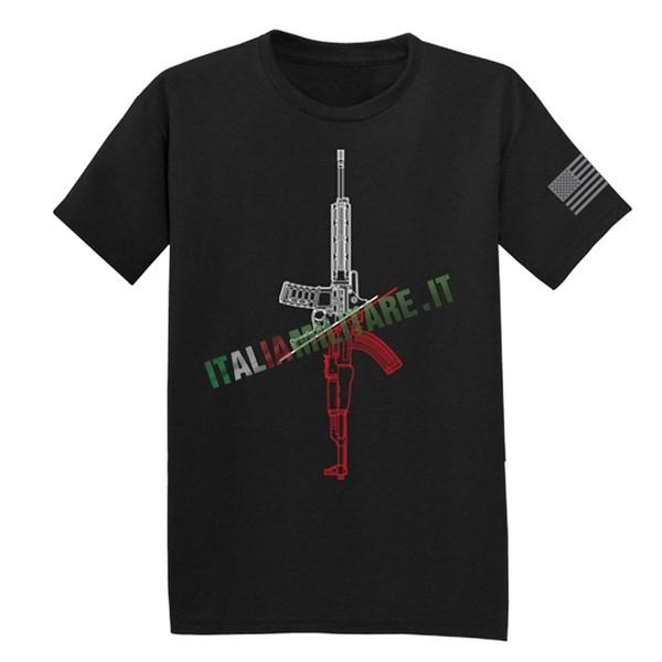 T-Shirt 1UP1DOWN Condor U.S.A.