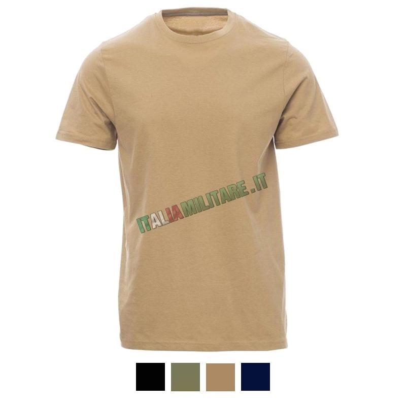 T-Shirt Classica - Italia Militare