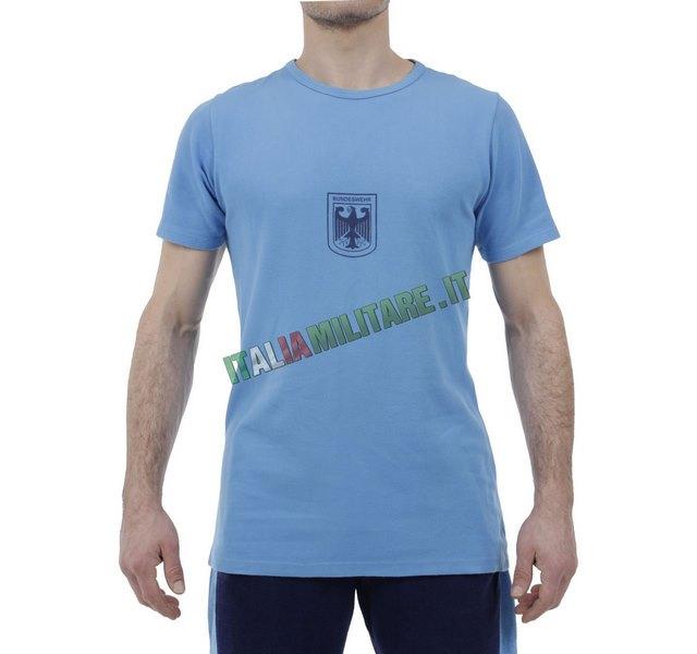 T-Shirt Esercito Tedesco Militare Originale