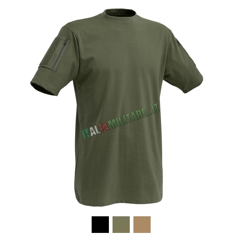 T-shirt Instructor Openland