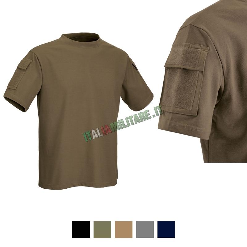 T-shirt Tattica Defcon 5 Militare