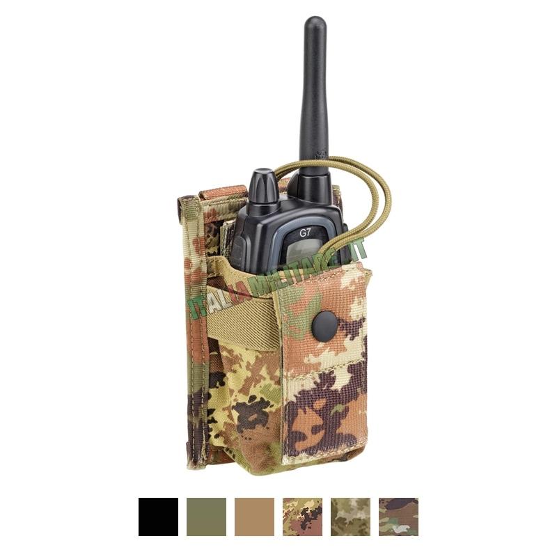 Tasca Porta Radio Defcon 5