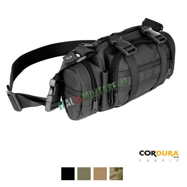Borsa Marsupio RDT Contractor 101 Inc in Cordura