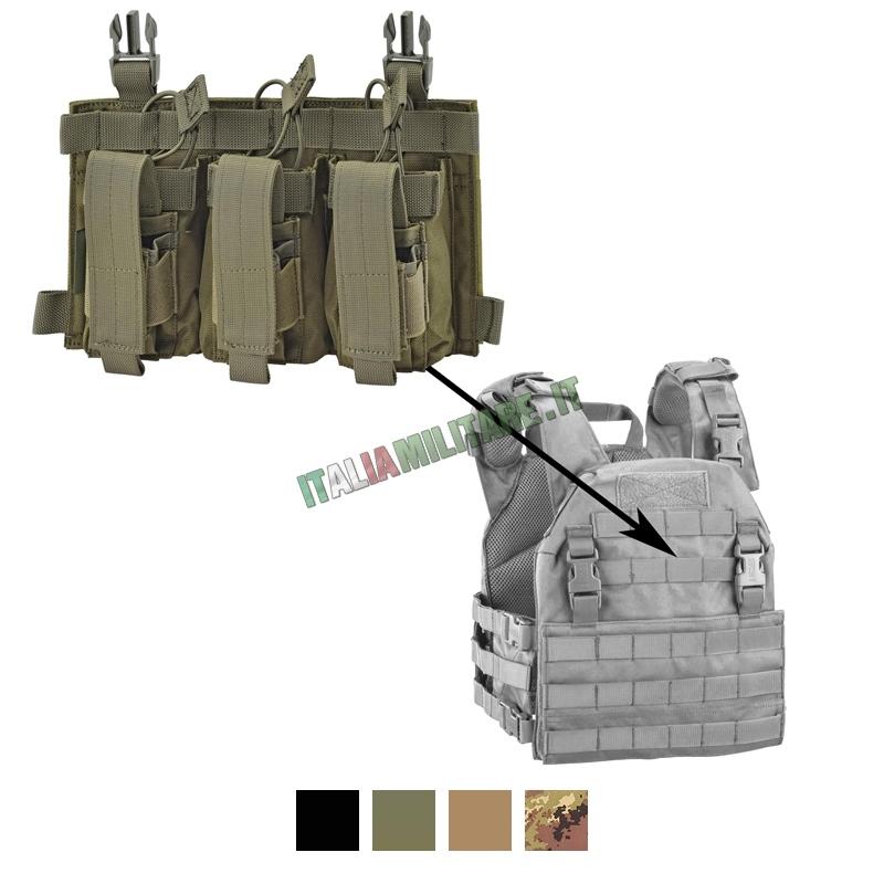 Pannello - Tasche Defcon 5 Thunder per Vest Carrier