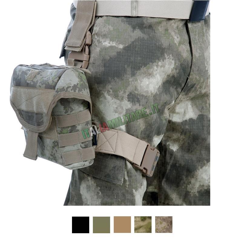 Tasca Cosciale Militare 101 Inc