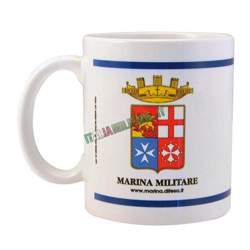 Tazza Marina Militare