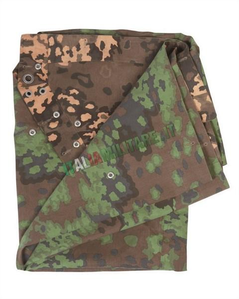 Telo Militare M34 Tedesco WWII Oak Camo