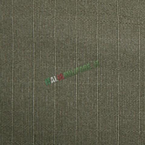 Tessuto Militare Verde SBB al METRO 100% Cotone RipStop