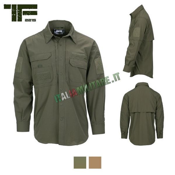 OFFERTA Camicia Task Force 2215 Bravo - XL