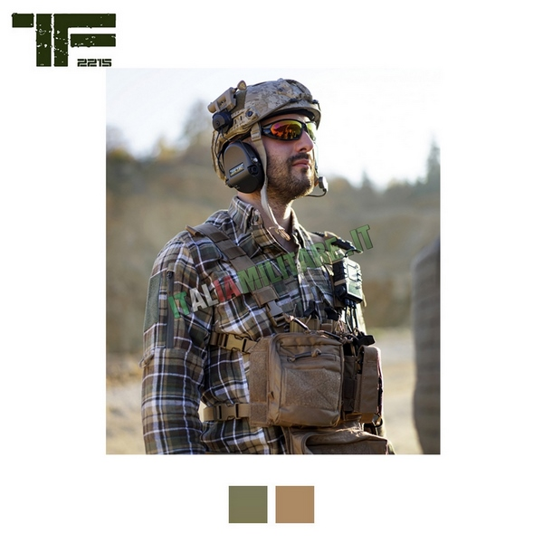 Chest Rig Task Force 2215 Modular