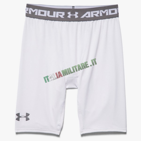 OFFERTA Pantaloni Corti Under Armour HeatGear Long Compression
