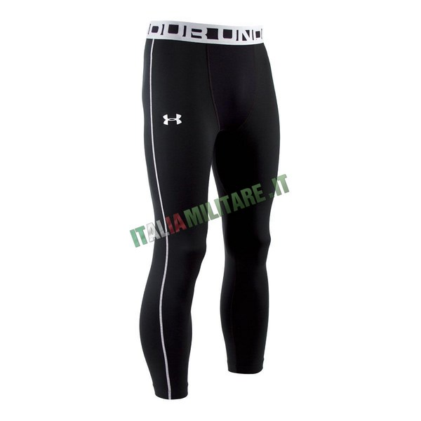 OFFERTA Pantaloni Under Armour ColdGear 3/4 Legging - XXL