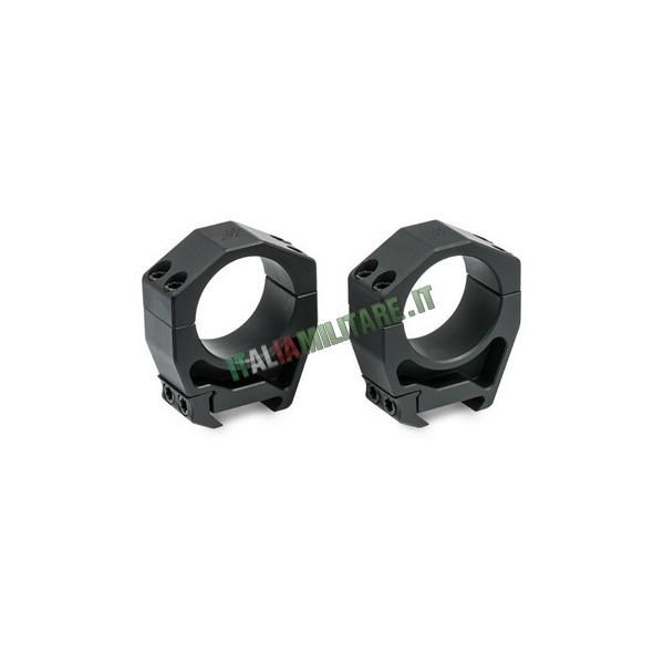 Anelli PMR Matched Hi Precision Vortex 30 mm Slitta Weaver