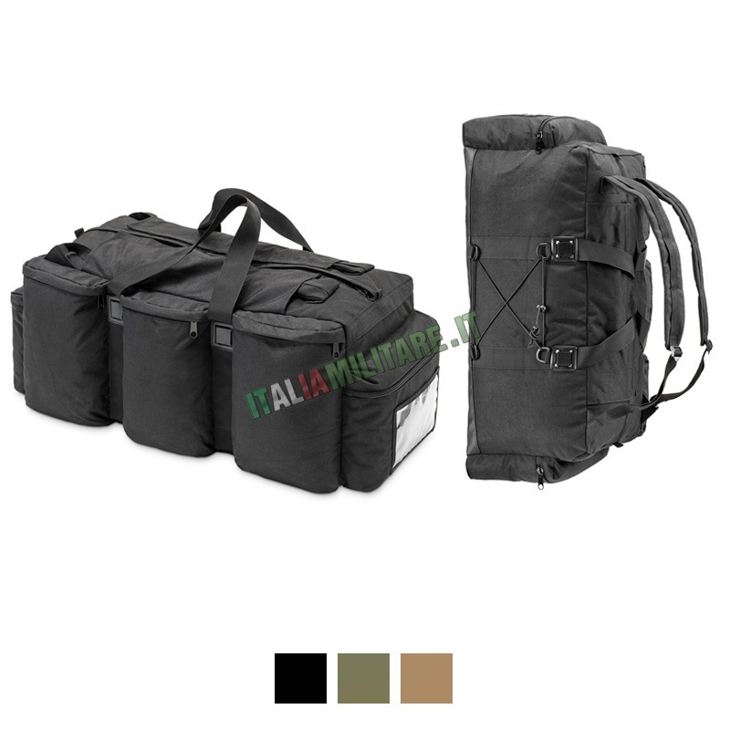 Borsone Duffle Bag 100 Litri Defcon 5