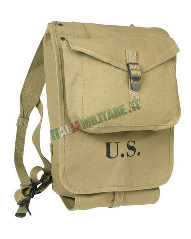Zaino Militare Americano WWII mod M28