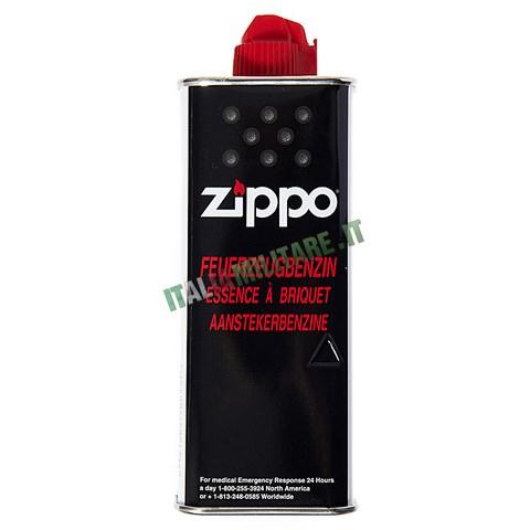 Ricarica ZIPPO da 125 ml Liquido per Accendini