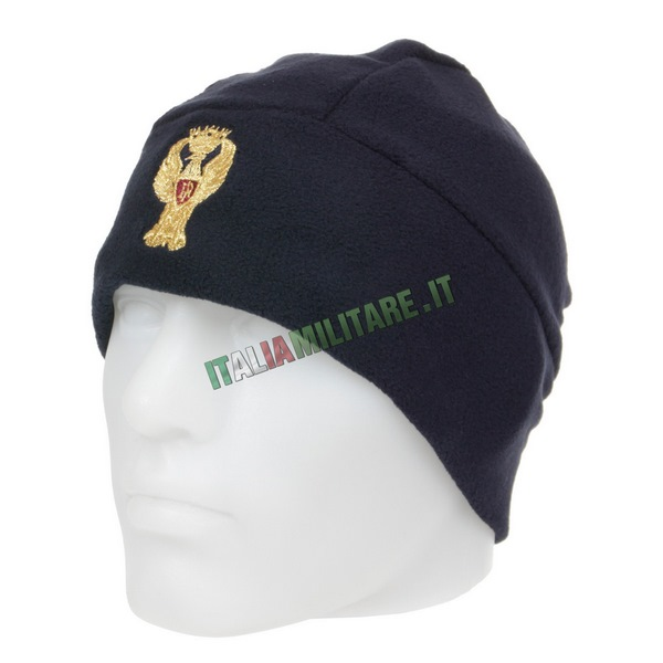 Cappello in Pile Polizia di Stato